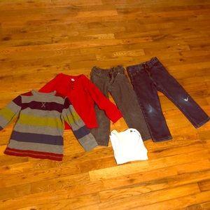Bundle Kids Deal!!! All 4T